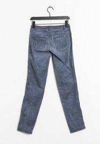 Street One - Slim fit jeans - blue - 1