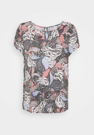 ONLGUSTA LIFE  - Camiseta estampada - ash rose