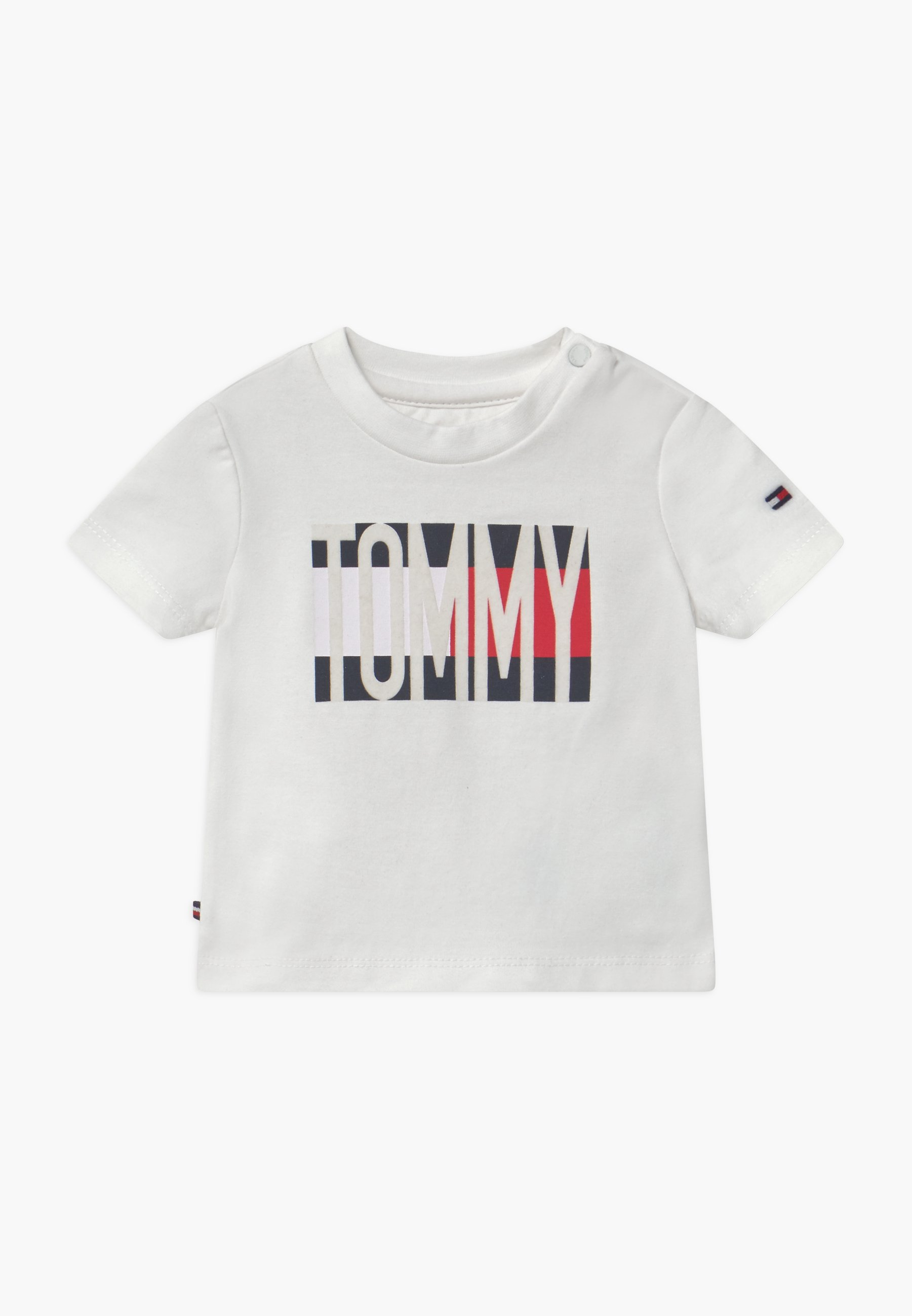 Kids BABY FLAG TEE - Print T-shirt
