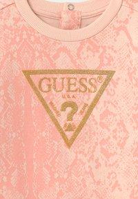 Guess - ACTIVE BABY - Sweatshirt - light pink - 2