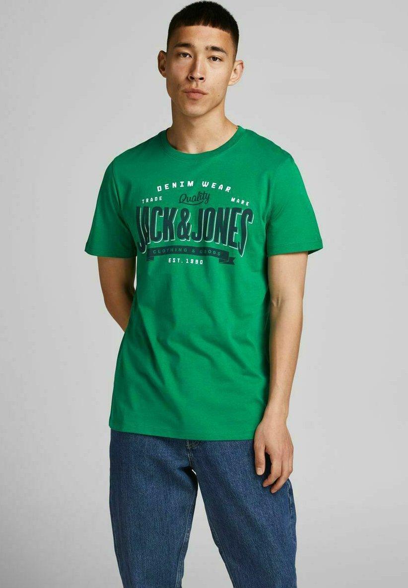 Hombre JELOGO - Camiseta estampada