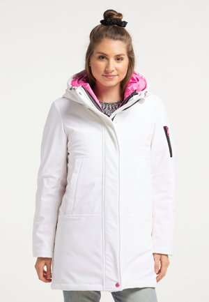 3 IN 1 - Winter coat - weiss