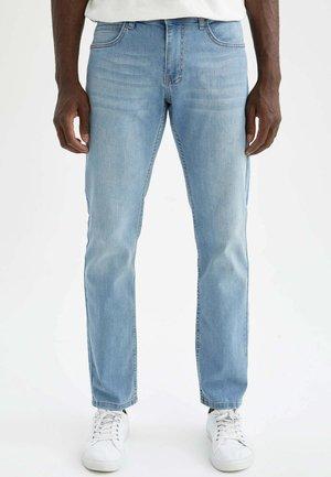 SERGIO  - Slim fit jeans - blue
