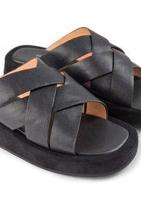 Shoe The Bear - STB-ASTRID - Muiltjes - schwarz - 3