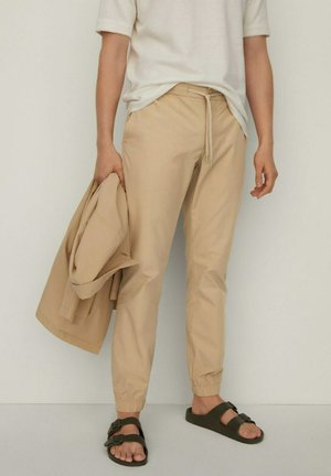 ROMA - Pantaloni - beige