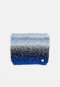 s.Oliver - UNISEX - Szalik komin - dark blue - 0