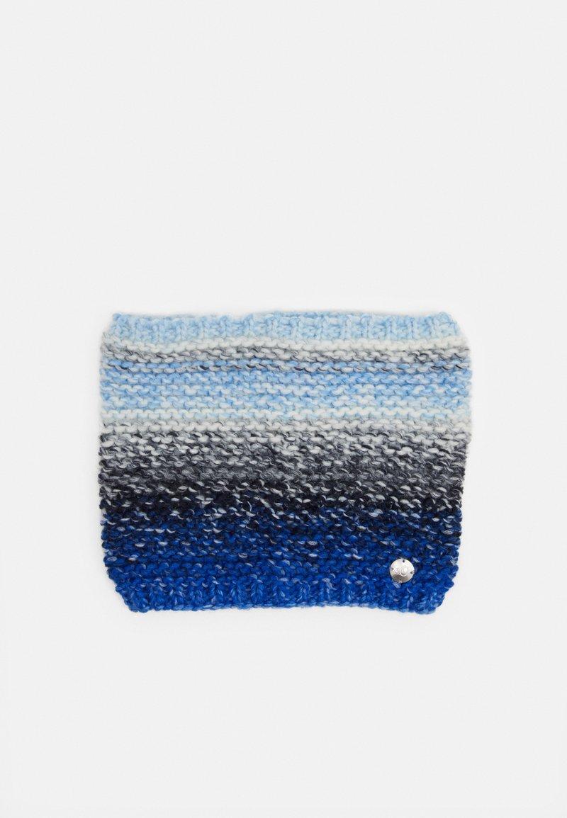 s.Oliver - UNISEX - Szalik komin - dark blue