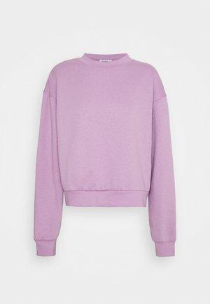 AMAZE  - Sweatshirt - purple