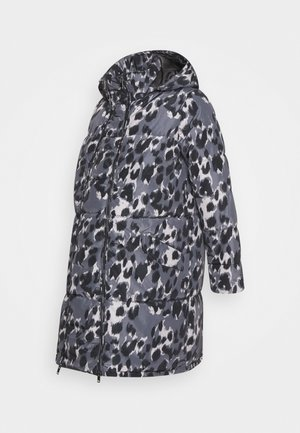 LEO 2-IN-1 - Winter coat - black