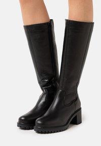 Apple of Eden - ALANA - Boots - black - 0