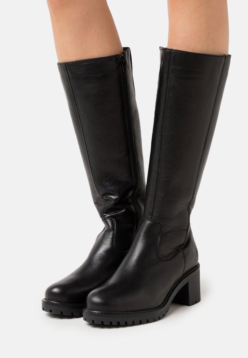 Apple of Eden - ALANA - Boots - black