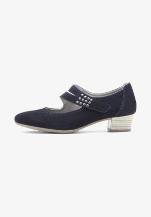 KOMFORT - Classic heels - dunkelblau