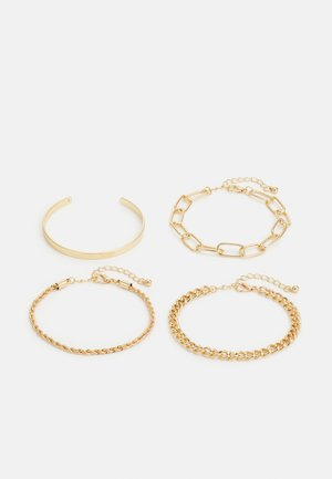 CAMI 4 PACK - Armband - gold-coloured