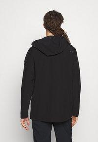 Brunotti - HECTOR - Softshellová bunda - black - 2