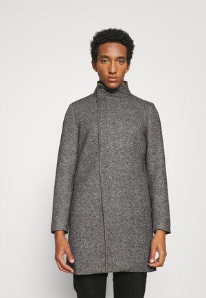ONSOSCAR KING COAT  - Classic coat - dark grey melange