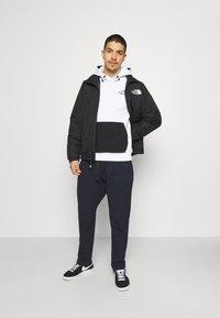 The North Face - TECH HOODIE - Sweatshirt - white - 1