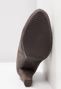 Carvela Comfort - RIDA - Tronchetti - grey - 6