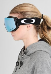 Oakley - FLIGHT DECK XM - Ski goggles - black - 1