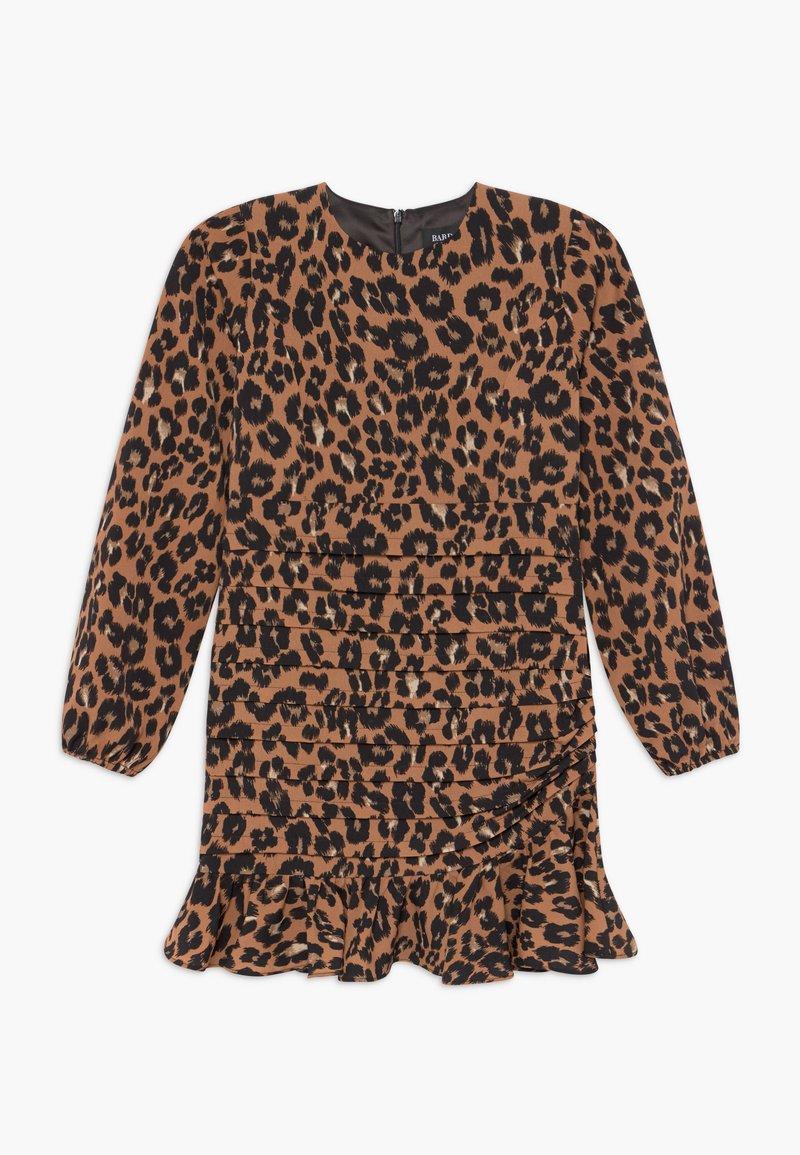 Bardot Junior - ADA - Cocktailkjole - leopard