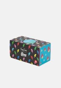 Happy Socks - BOWIE GIFT UNISEX 6 PACK - Socks - multi-colored - 2