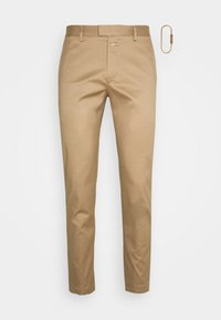 CLOSED - DEVON SLIM - Chino - deep dune - 5