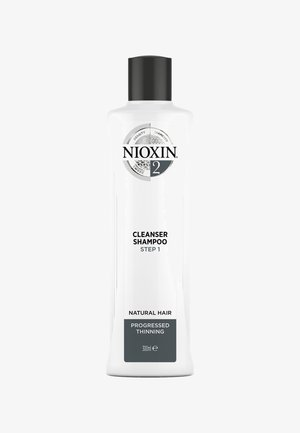 CLEANSER SHAMPOO - Shampoing - system 2
