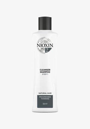 CLEANSER SHAMPOO - Shampoo - system 2