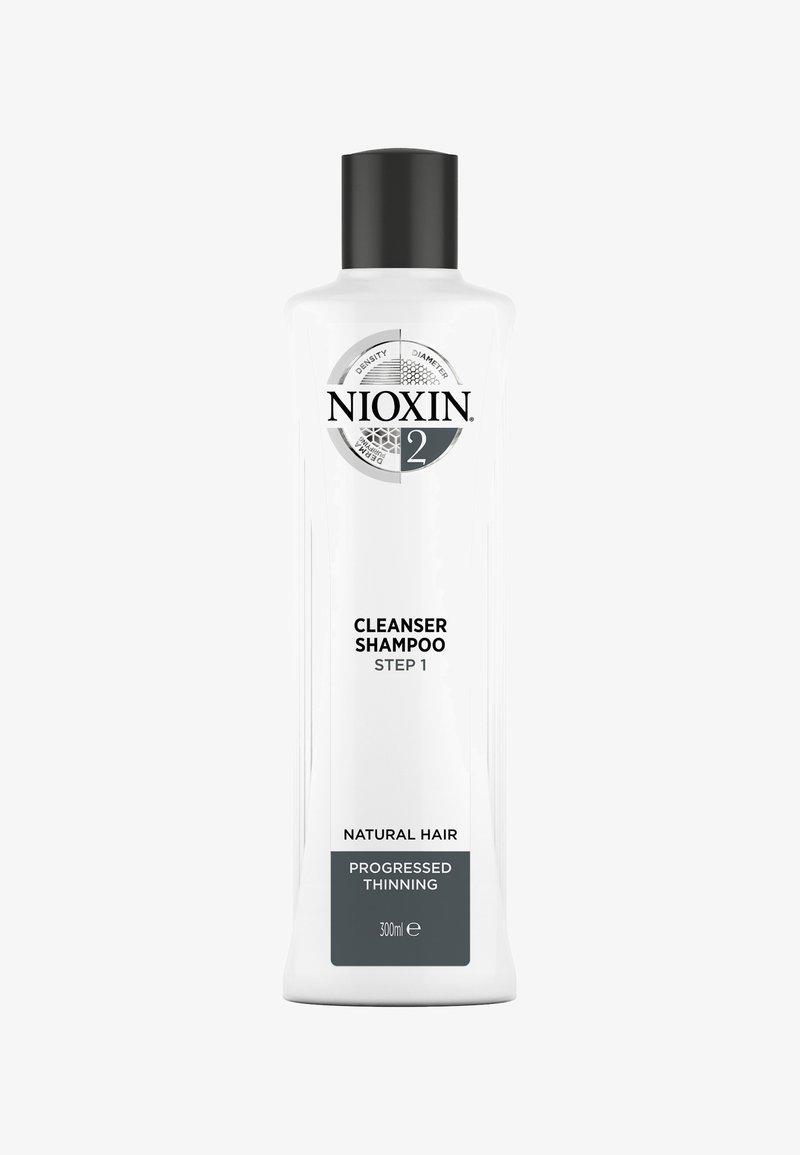 Nioxin - CLEANSER SHAMPOO - Shampoo - system 2
