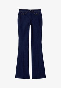 LIU JO - Flared Jeans - blue denim - 3