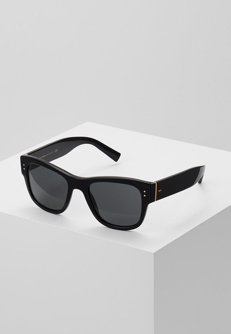 Dolce&Gabbana - Sunglasses - black/grey