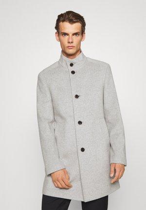 Classic coat - mediumgrey