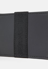 Tommy Jeans - LOGO TAPE HOLDER - Peněženka - black - 3