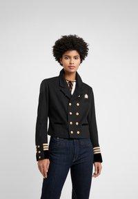 Polo Ralph Lauren - Blazere - polo black - 0