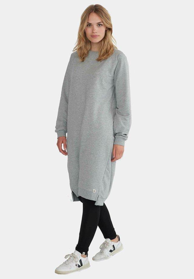 VIOLA - Vardagsklänning - grey