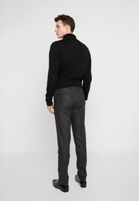 Shelby & Sons - CRANBROOK SUIT - Completo - charcoal - 5