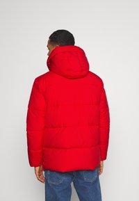Calvin Klein Jeans - ECO JACKET - Winter jacket - red hot - 2