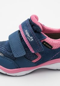 Superfit - SPORT5 - Trainers - blau/rosa - 5