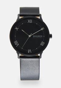 Skagen - Watch - black - 0