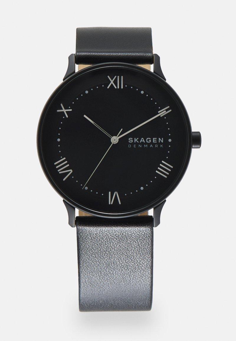 Skagen - Watch - black