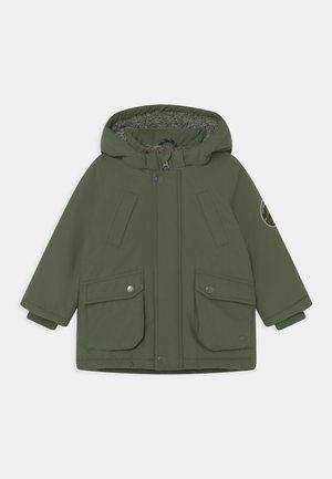NMMMILLER  - Winter coat - thyme
