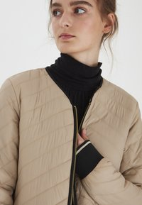 b.young - BYBERTA  - Winter coat - sesam - 3