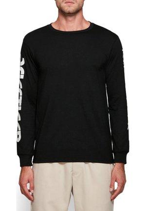 SPORTSWEAR - Sweatshirt - performance black