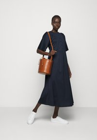 WEEKEND MaxMara - MERLOT - Jerseyklänning - ultramarine - 1