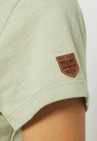 Pepe Jeans - COCO - Basic T-shirt - palm green - 3