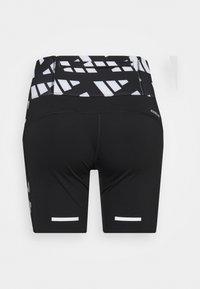 adidas Performance - CELEB - Collant - black - 7