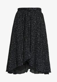 Kaporal - BASMA - A-line skirt - black - 3