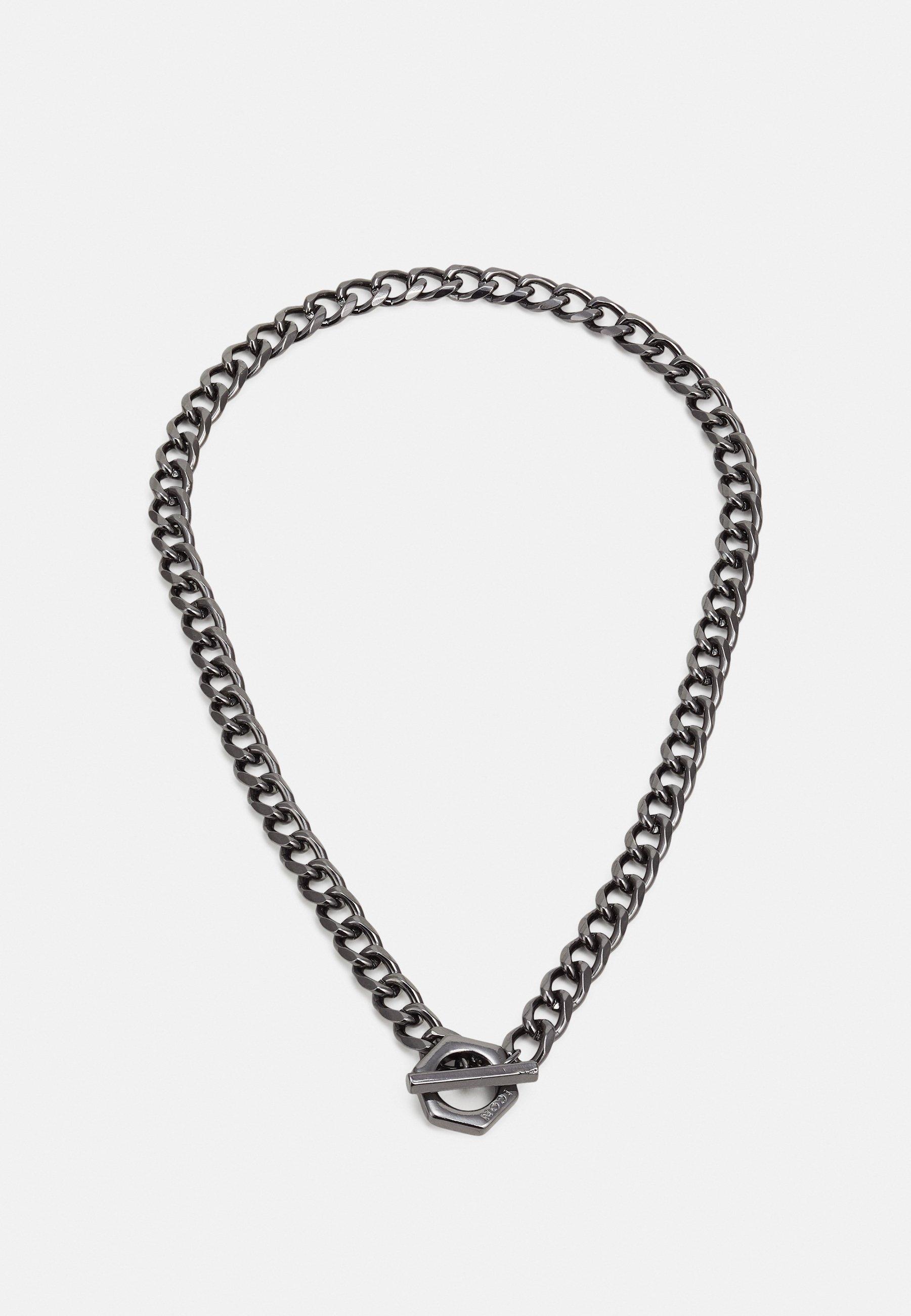 Women DESERT COMRADE HEXAGONAL NECKLACE - Necklace