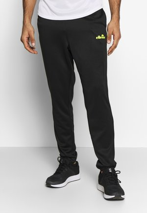 DANLELTA - Tracksuit bottoms - black