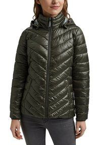 Esprit - Winter jacket - khaki green - 6