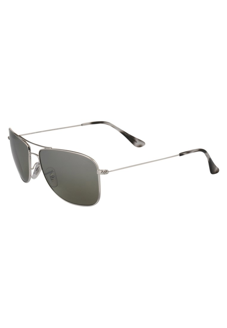 Ray-ban Sonnenbrille - Silver/silber
